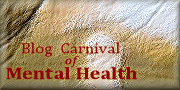 Blog Carnival of Mental Health